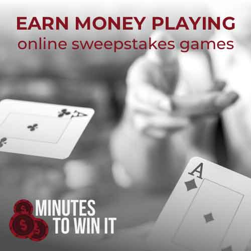 Online Gaming For Everyone - Minutes to Win It!